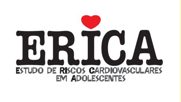 ERICA – Estudo de Riscos Cardiovasculares em Adolescentes